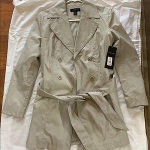 Karen Kane Trench Coat